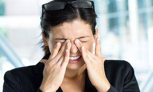 Reacții adverse posibile ale picăturilor de ochi Cyclomed