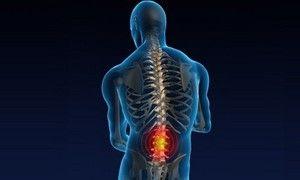 Ce schimbări pot apărea în coloana vertebrală