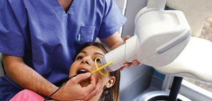 Indicatii pentru radiografia dintilor