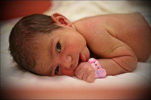 Nou-nascuti si grija pentru el