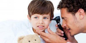 Tratamentul medical al mastoiditei