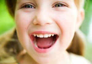Efectul fluorizării dinților