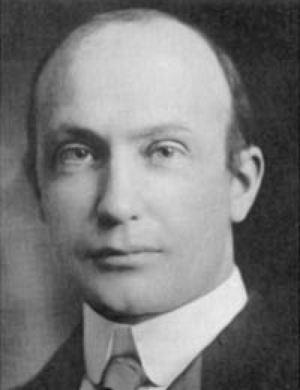 Robert Woodworths