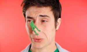 Unul dintre simptomele de gardnerellez este un miros neplăcut