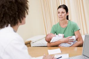 Boli ale nou-născuților
