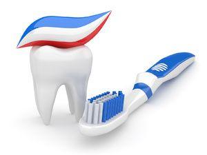 Periuța de spălat de dinți