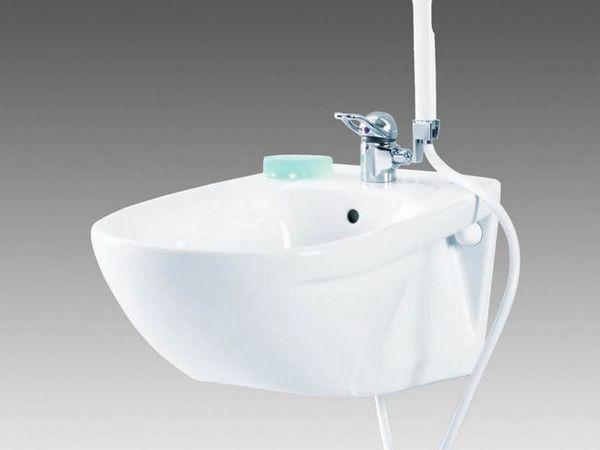 Duș igienic