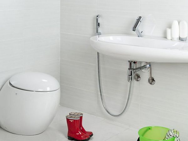 Cum de a alege un duș ecologic