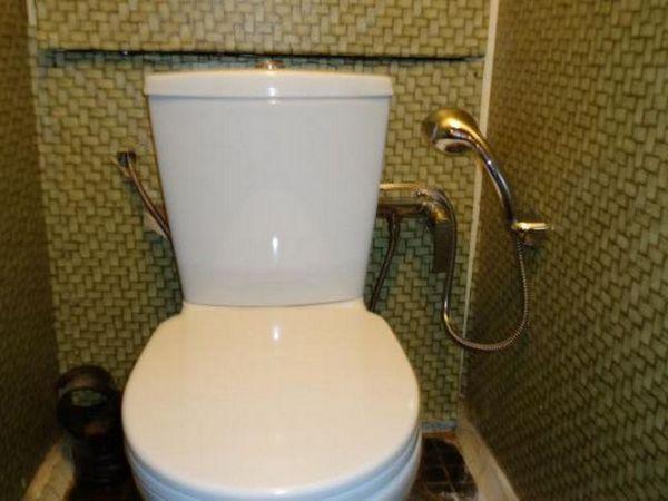 Soluția modernă în baie