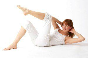 Gimnastica arnold kegel pentru femei