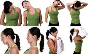 Beneficiile exercițiilor de gimnastică