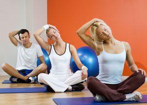 Ce exerciții trebuie să fac cu osteocondroza