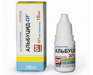 Albacidul pentru copii este o formă convenabilă de medicamente