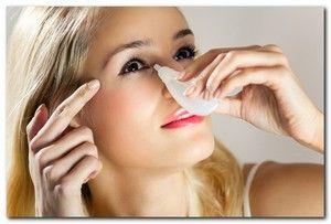 Analgezia lichidului lacrimal