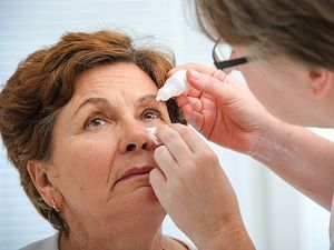 Principiul ochiului picură Quinax