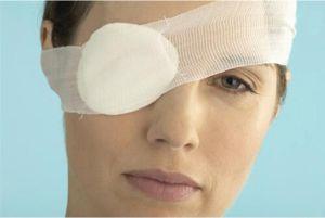 Colbiocin este utilizat pentru bolile bacteriene ale ochilor