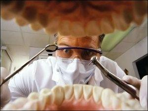 Tratarea dinților putredi