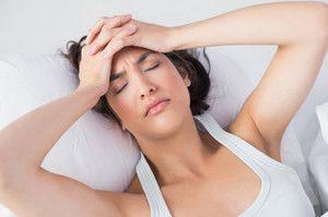 Cum poate o femeie gravidă să scape de dureri de cap