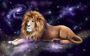 Horoscop al unui om născut sub semnul unui leu