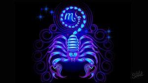 Semnul Zodiacului Scorpion