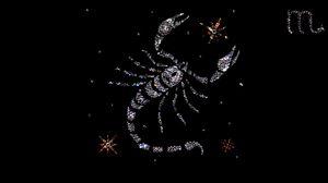 Mascul Scorpion
