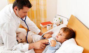 Chlamydia pneumonia - trăsături ale bolii la copil