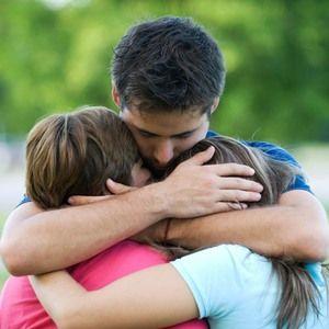Persoanele apropiate vor ajuta să supraviețuiască bolii