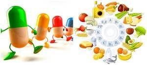 Cele mai bune vitamine: ce să alegeți