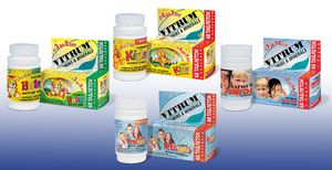 Complexe de vitamine pentru adolescenți