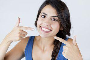 Dinții fără pulpită