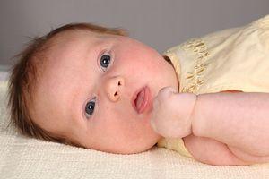 Hiccups la un nou-născut