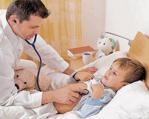 Particularitățile infecției pneumococice