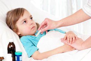 Lista simptomelor de pneumonie pneumococică
