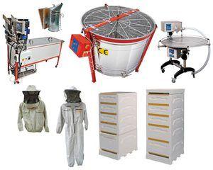 Instrumente pentru apicultori