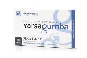 Yarsagumba: instrucțiuni, contraindicații și opiniile medicului