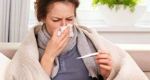 Descrierea simptomelor de răceală a infecțiilor bacteriene