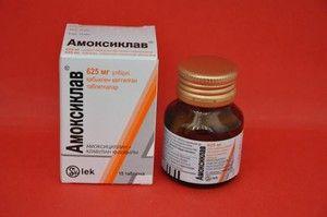 Lista de antibiotice pentru adulții cu tuse puternică
