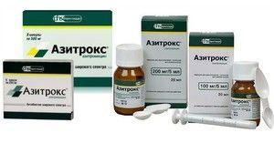 Descrierea antibioticelor pentru tuse uscată