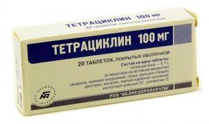 Lista de antibiotice pentru copiii cu tuse