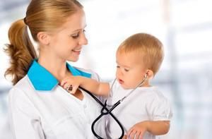 Doctor pediatru