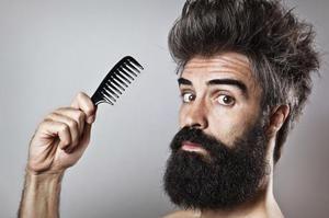 Într-un vis, vezi barba - interpretarea