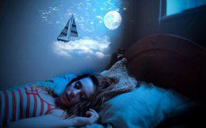 Ce pot spune vise despre un băiat?