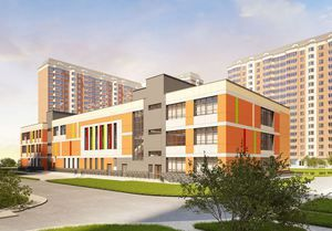 Pentru a vedea clădirea școlii într-un vis?