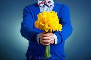 De ce în visele de buchete de flori