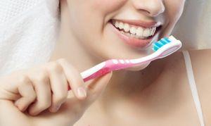 Când am visat că vă periați dinții