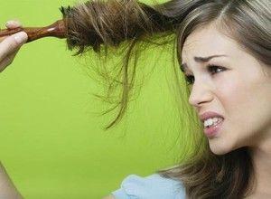 Ceea ce împiedică somnul de a cădea părul