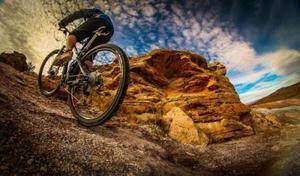 Pentru a călări o bicicletă într-un vis