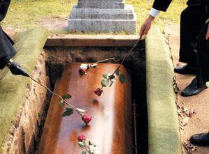 Visul visat despre moartea unei persoane autohtone - ce este