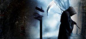 Ca și în cărțile de vis visele sunt interpretate despre moartea rudelor și a prietenilor