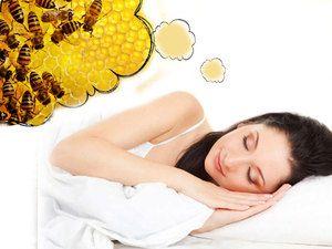 Să dormi pe insecte